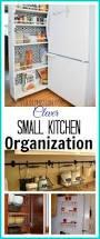 diy kitchen organization ideas ideas for organizing a small kitchen small kitchens kitchen