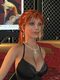 second life video game girls photos of the most beautiful women of