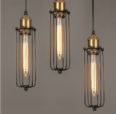 Retro Pendant Lights Lighting Decoration Pendant Light Lixada Vintage Retro Pendant