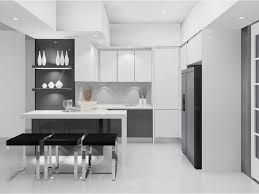 Neutral Kitchen Ideas - kitchen 13 rich pure white kitchen ideas luxury kitchen