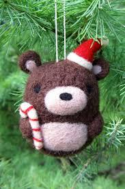 989 best karácsonyi filc díszek felt images on