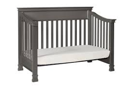 Black Convertible Baby Cribs by Million Dollar Baby Classic Foothill 4 In 1 Convertible Crib