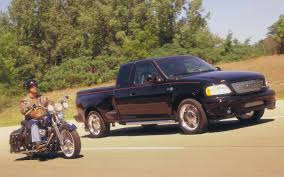 ford f150 harley davidson truck for sale harley davidson edition ford f 150 quietly phased out for 2013