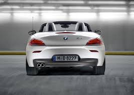 m sport package to adorn bmw z4 roadsters