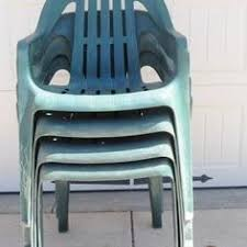 Best Spray Paint For Plastic Chairs Bring New Life To Your Old Plastic Chairs With Krylon Spray Paint