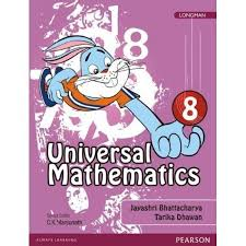universal online class pearson universal mathematics for class 8