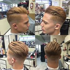 hair styles for back of slicked back hairstyles men s hairstyles haircuts 2018