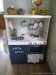 diy play kitchen ideas 194 best diy play kitchens images on play