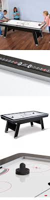 84 air hockey table air hockey 36275 84 air powered hockey table game room indoor sport