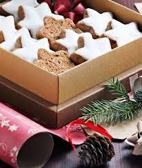 authentic zimtsterne german cinnamon star cookies the daring