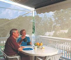 Sundowner Awnings Sunsetter Retractable Awnings Awning Accessories