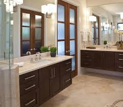 Masters Bathroom Vanity by 26 Beautiful Wood Master Bathroom Designs