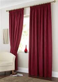 curtains burgundy curtains for living room decor maroon for living