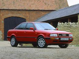 3dtuning of audi 80 sedan 1991 3dtuning com unique on line car