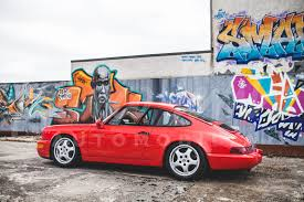 porsche 964 red porsche 964 carrera rs 3 6 n gt u2013 one owner from new franco