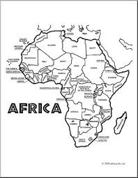 egypt map coloring page coloring page of map of africa coloring pages pinterest