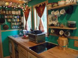 kitchen design for small houses tiny house kitchens u2022 nifty homestead