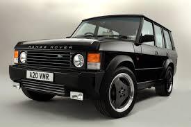 Classic Range Rover Interior Range Rover Chieftain Jensen International Automotive