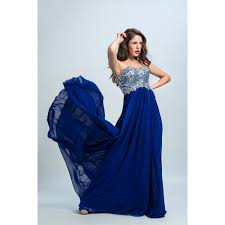 royal blue dress discount a line princess evening prom dresses royal blue
