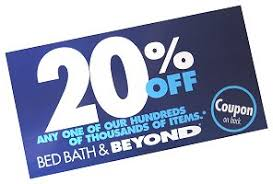 Bed Barh And Beyond Coupons Bed Bath And Beyond Do They Accept Competitor Coupons