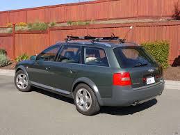 2001 audi a6 review passenger rear 2001 audi a6 avant 2 8 quattro wagon c5 typ 4b