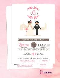templates wedding invitation design templates online free also