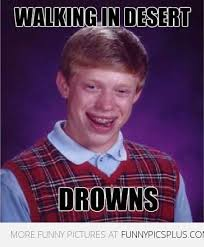 Bad Luck Bryan Meme - 15 best bad luck brian memes funny pictures