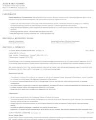 Entertainment Resume Template Arts Design Entertainment Sports And Media Resume Samples