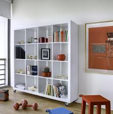 Bookshelf Astounding Ikea Bookshelf Wall by Storage On Wheels Chase Road Storage Pinterest Modular