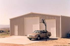 garages metal building kits olympia steel buildings