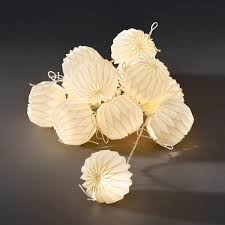 led lights for paper lanterns konstsmide 2m length of 12 indoor static warm white led paper