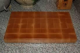 maple end grain cutting board u2013 home design and decorating