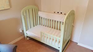 Simmons Crib Mattresses Simmons Crib Mattress Liner Wrap Rails Change Pad More Baby