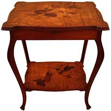 Art Deco Bedroom Furniture For Sale by Side Table Art Deco Side Table Ebay French Art Nouveau Ombelle