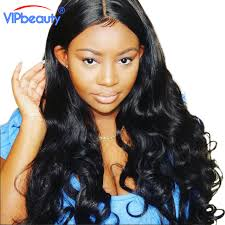 vip hair extensions vip beauty wave human hair bundles 1 non remy