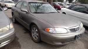 mazda 626 2002 mazda 626 lx 4dr sedan in mountain home id affordably
