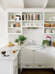 kitchen subway tile kitchen with regard to striking white subway