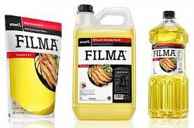 Minyak Filma 2 Liter jual filma minyak goreng pouch 2 l harga kualitas