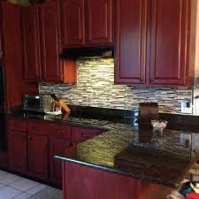Rustoleum Cabinet Transformations Pictures by 16 Best Restain Kitchen Cabinets Images On Pinterest Cabinet