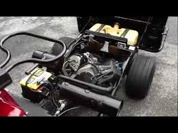 harley davidson golf cart hybrid youtube