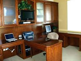 Desks Home Office 2 Person Office Furniture Two Person Work Desk Dual Desks Home