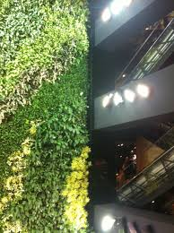 Online Home Decor Sites 5 Perfect Spots For Artificial Green Walls An Vertical Wall
