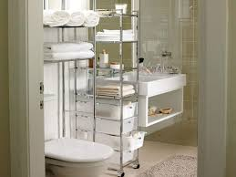 Bathroom Tower Shelves Small Design Hacks That Will Transform Your Small Bathroom