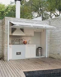 cuisine d exterieure cuisine d été nos conseils et bons plans déco ma maison