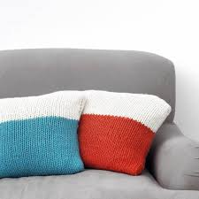 Knitted Cushions Free Patterns Knitted Cushions Free Patterns Images Craft Pattern Ideas