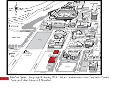 Montana State University Campus Map by Big Sky Aphasia Program Bsap Phyllis J Washington College Of