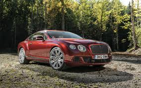 bentley phantom coupe 2013 bentley continental gt speed first drive motor trend