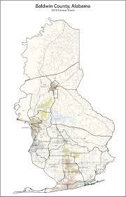 Central Florida County Map by Maps Of Baldwin County