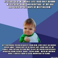 Facebook Friends Meme - fb friend request meme on imgur