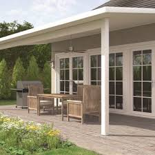 Elitewood Aluminum Patio Covers Aluminum Patio Cover Custom Metal Patio Covers Aluminum Sidewalk